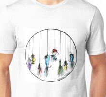 fishing flys Unisex T-Shirt