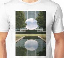 Sky Mirror Unisex T-Shirt