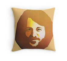 "Benny from ABBA, ""The Album"" solo design n° 2 (of4) Throw Pillow"