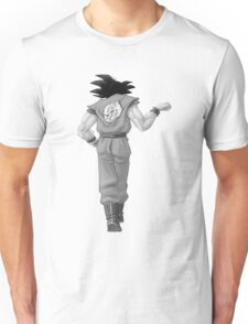 "Goku, best friend (To buy in combo with ""Vegeta, best friend"") Unisex T-Shirt"