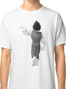 "Vegeta, best friend (To buy in combo with ""Goku, best friend"") Classic T-Shirt"