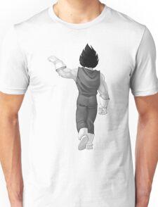 "Vegeta, best friend (To buy in combo with ""Goku, best friend"") Unisex T-Shirt"