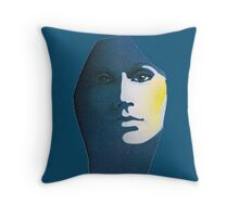 "Agnetha from ABBA, ""The Album"" solo design n° 1 (of4) Throw Pillow"