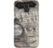The Mystifying Oracles Samsung Galaxy Case/Skin