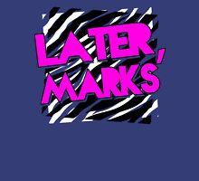 Dolph Ziggler - Later, Marks Unisex T-Shirt
