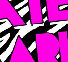 Dolph Ziggler - Later, Marks Sticker
