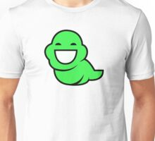 Who Ya Gunna Call? John Egbert! Unisex T-Shirt