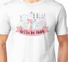 Pastel Ghibli Unisex T-Shirt