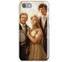 The Vow iPhone Case/Skin