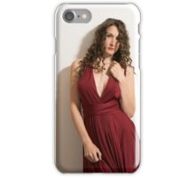 The Great Controversial Conundrum iPhone Case/Skin