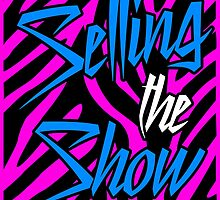 Dolph Ziggler - Selling the Show by nicolerose54
