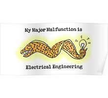 Electrical Engineering Major Poster