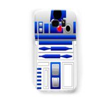 R2 Samsung Galaxy Case/Skin