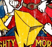 Power Ranger Sticker