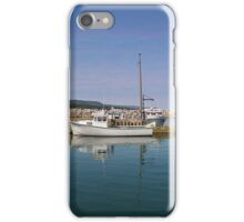 FISHING BOAT iPhone Case/Skin