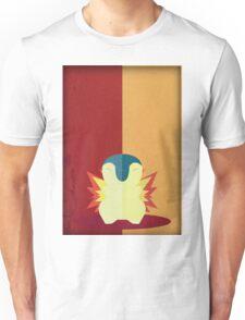 Pokemon - Cyndaquil #155 Unisex T-Shirt