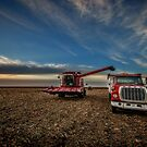Case Combine by Steve Baird