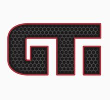 GTI mesh Kids Clothes