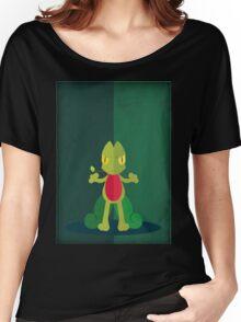 Pokemon - Treecko #252 Women's Relaxed Fit T-Shirt