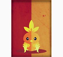 Pokemon - Torchic #255 Unisex T-Shirt