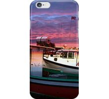 AFTER THE CATCH iPhone Case/Skin