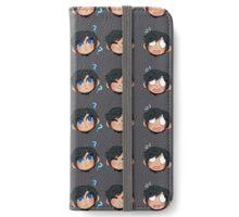 Xion Pattern iPhone Wallet/Case/Skin