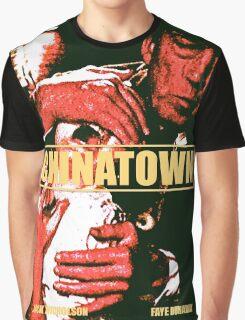 CHINATOWN 9 Graphic T-Shirt