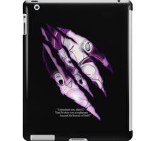 Freiza iPad Case/Skin
