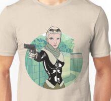 Commander Osbourne Unisex T-Shirt
