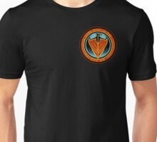 UNSC Spirit of Fire Insignia Unisex T-Shirt