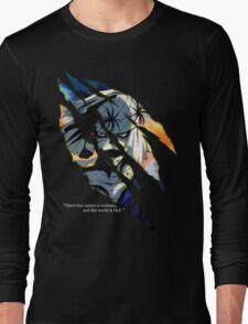 Shishio Makoto Long Sleeve T-Shirt