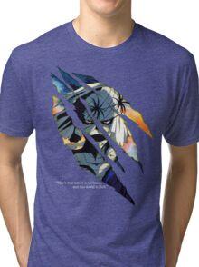 Shishio Makoto Tri-blend T-Shirt