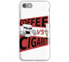 STYRO THE CUP - MAIN EVENT iPhone Case/Skin
