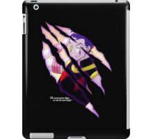 Hisoka iPad Case/Skin