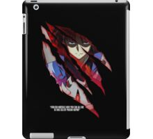 Naraku iPad Case/Skin