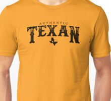 Texan Unisex T-Shirt