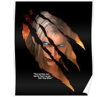 Sephiroth Poster