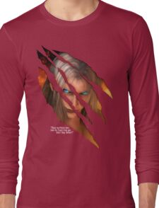 Sephiroth Long Sleeve T-Shirt