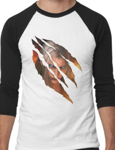Sephiroth Men's Baseball ¾ T-Shirt