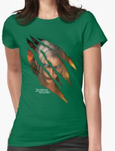 Sephiroth Womens Fitted T-Shirt