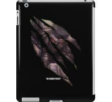 Toguro iPad Case/Skin