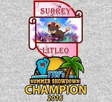 Summer Showdown Champion Design Unisex T-Shirt