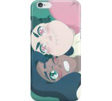 Life is Precious iPhone Case/Skin