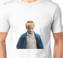 Eleven flower crown Unisex T-Shirt