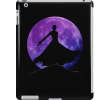 Ichigo Shadow iPad Case/Skin