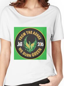 From The Ashes  Women's Relaxed Fit T-Shirt
