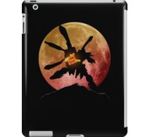 Shining Finger iPad Case/Skin