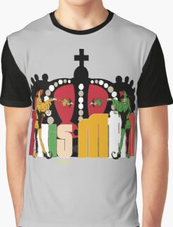 This man is a King Funny Friend Gifts Graphic T-Shirt