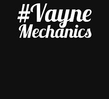 #Vayne Mechanics - League of Legends - Black Men's Baseball ¾ T-Shirt