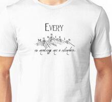 Every Mountain Unisex T-Shirt